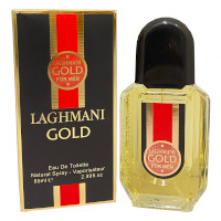 Laghmani Gold (Mens 85ml EDT) Fine Perfumery (1006) (FP8100) (6A)