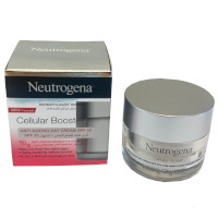 Neutrogena Cellular Boost Anti-Ageing Day SPF20 Cream - 50ml (MM6216)