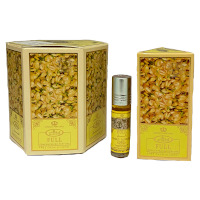 Full Roll On Perfume Oil - 6ml (6pcs) Al-Rehab (£1.25/each) (4567) (OPP/SAFFRON)