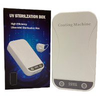 High Efficiency UV Sterilzation Box - Personal Protective Equipment