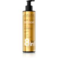 Eveline Oleo Expert 8in1 Fast Growth Micellar Shampoo - 245ml (5445) EVE/34