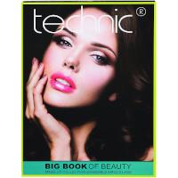 Technic Big Book Of Beauty (997216) T/MAS-69