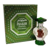 Dehn El Ood Cambodi Perfume Oil (3ml) Swiss Arabian (3295)