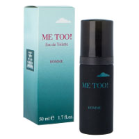 Me Too Homme (Mens 50ml EDT) Milton Lloyd