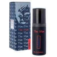 The Man Cobalt (Mens 50ml EDT) Milton Lloyd
