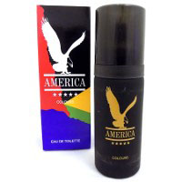 America Colours (Mens 50ml EDT) Milton Lloyd
