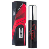 Red Shoe (Ladies 50ml PDT) Milton Lloyd