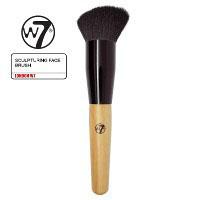 W7 Sculpturing Face Brush (12pcs) (£1.80/each) A/140