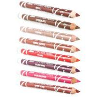 Laval Lip Liner Pencil (8 Options)