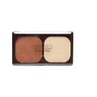 Sunkissed Sculpt & Glow Highlighter (9pcs) (26529) (Sunkissed 35)