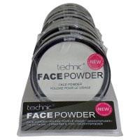 Technic Face Powder (10pcs) (26719) B46 (£0.54/each)