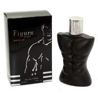 Figure Out Men (Mens 100ml EDT) Saffron (0304)
