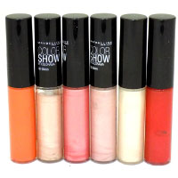 Maybelline Color Show Lip Gloss (12pcs) (Assorted) R51