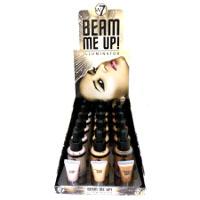 W7 Beam Me Up! Illuminator (15pcs) (0233) (BEAM) (£1.99/each) B/69
