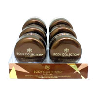Body Collection Bronzing Pearls (6pcs) (6107NEW) (£1.16/each) E/100