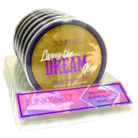 Sunkissed Living the Dream Glow (6pcs) (28014) SK113