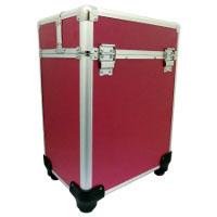 Lilyz Cosmetics Makeup Case (Pink)