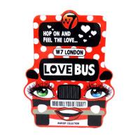 W7 Love Bus Makeup Collection (8567) D/9