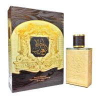 Ahlam Al Arab (Unisex Halal 80ml EDP) Ard Al Zaafaran (5378) (ARABIC/67A)
