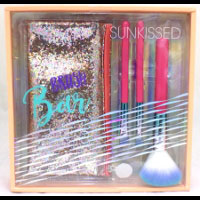 Sunkissed Brush Bar (28039) (Sunkissed 41)