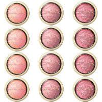 Max Factor Creme Puff Blush (Assorted) 12pcs (£3.00/each) R/141