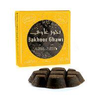 Bakhoor Ghawi Incense (40g) Nabeel (7271)