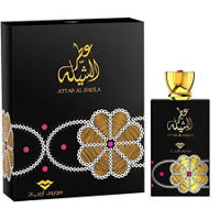 Attar Al Sheila (Ladies 100ml EDP) Swiss Arabian (8329)