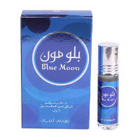 Blue Moon Perfume Oil (6ml) Swiss Arabian (9448)