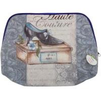 Royal Vintage Couture Toiletry Bag (MBAG419) (6pcs) (ROYAL 151) (£4.31/each)