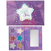 Sunkissed Cosmic Stars Glitter Eyeshadow and Highlighter (28745) 6pcs (SUNKISSED 48)