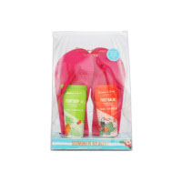 Technic Summertime Summer Ready! Toiletry Set (999262) (Options) T/XMAS-104A