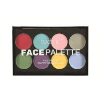 Technic Face Palette (12pcs) (29706) (£1.47/each) C/100