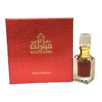 Dehn El Ood Mubarak Perfume Oil (6ml) Swiss Arabian (4636)