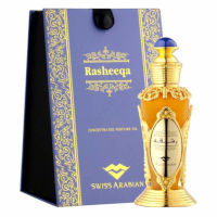 Rasheeqa Perfume Oil (20ml) Swiss Arabian (3936)