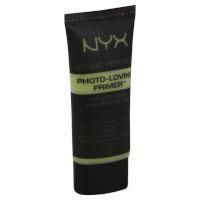 NYX Studio Perfect Anti-Redness Photo-Loving Primer (SPP02) R578