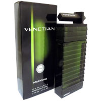 Venetian (Mens 100ml EDP) Sterling - Armaf (4157)