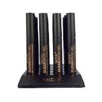 Technic Clear Brow Gel (16pcs) (29535) (£0.63/each) C/61a