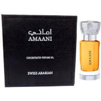 Amaani Perfume Oil (12ml) Swiss Arabian (1311)