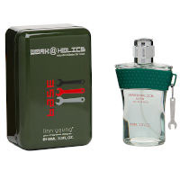 Work@Holics Base (Mens 100ml EDT) Linn Young (FRLY102) (9928)