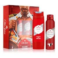 Old Spice Original -  Deodorant & Shower Gel Gift Set (6352)
