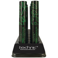 Technic Concealer with Tea Tree Oil (18pcs) 29722 (£0.61 / each) C/38c