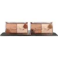 Technic Sunset Strip Bronze & Highlight Palette (12pcs) (29721) (£1.11 / each) D17