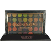 Technic Pressed Pigments Palette - Marrakech (29541) (6pcs) (£3.89 / each) E/91