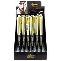 La Femme Single Stroke Super Glide Eyeliner Pencil (24pcs) LF342 (£0.41/each)
