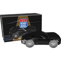 Road Rebel Black Auto (Mens 100ml EDP) Tiverton (1417)