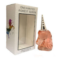 Enchanted Forest Queen (Ladies 100ml EDT) Creative Colours (2493)