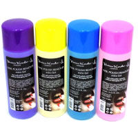 Vivien Kondor Nail Polish Remover (24pcs) (£0.21/each) (4 Colours)