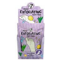 W7 Magic Exfoliating Foot Mask (4995) (12pcs) (£1.60/each)
