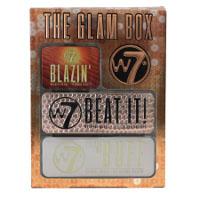 W7 The Glam Box Gift Set (Single or 6pcs) (GLAMBOX3) (8680) A107