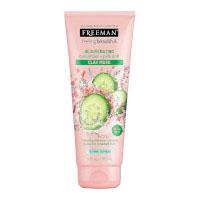 Freeman Rejuvenating Cucumber + Pink Salt Clay Mask - 175ml (1061) (46106)